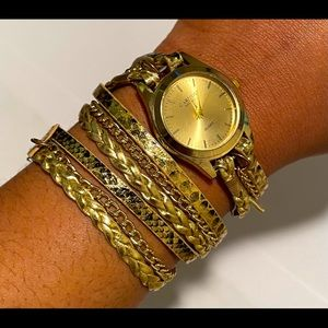 Gold Watch for sell!!!